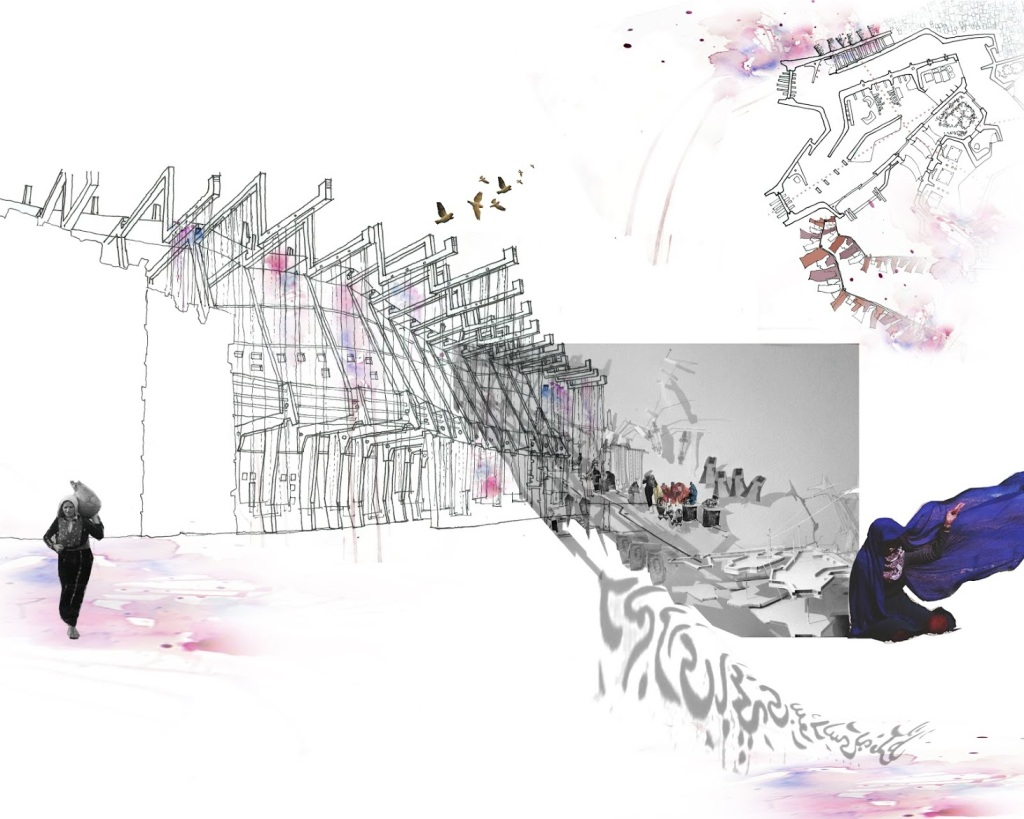 Aishah Mokhtar_Design Studio 4 (DS4)_Oxford School of Architecture