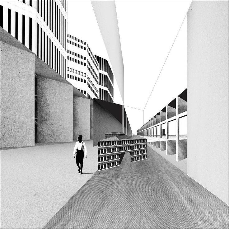Graham Baldwin Diploma 9 AA School Of Architecture