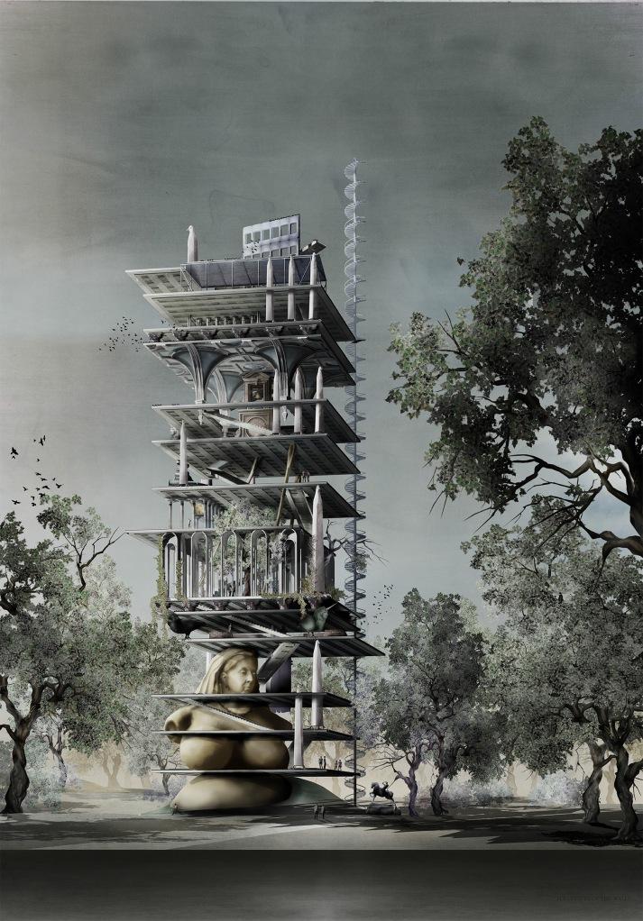 Bodo Neuss_Intermediate 13_AA School of Architecture