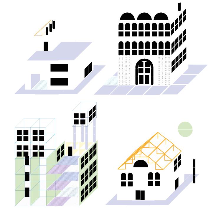Simple Architecture_ Edoardo Bracchi_University of Architecture of Genoa