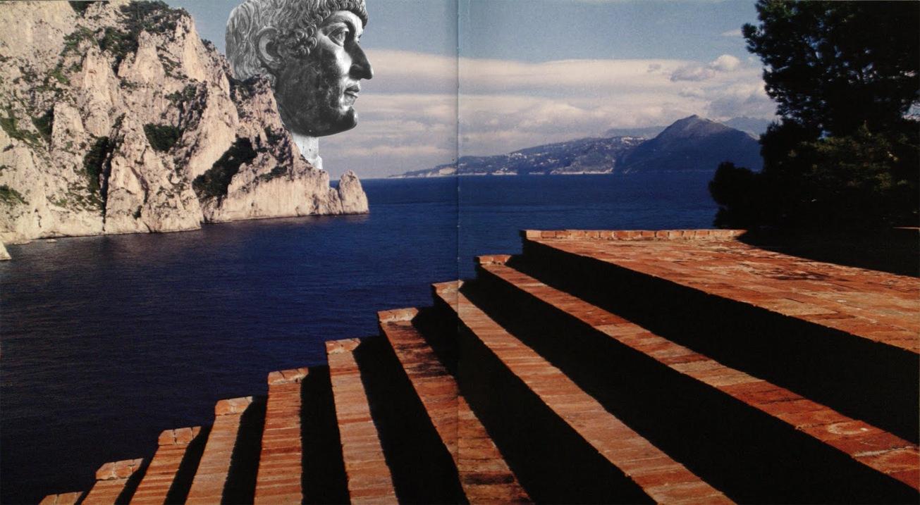Manuel Gelsomino_University of Architecture of Genova