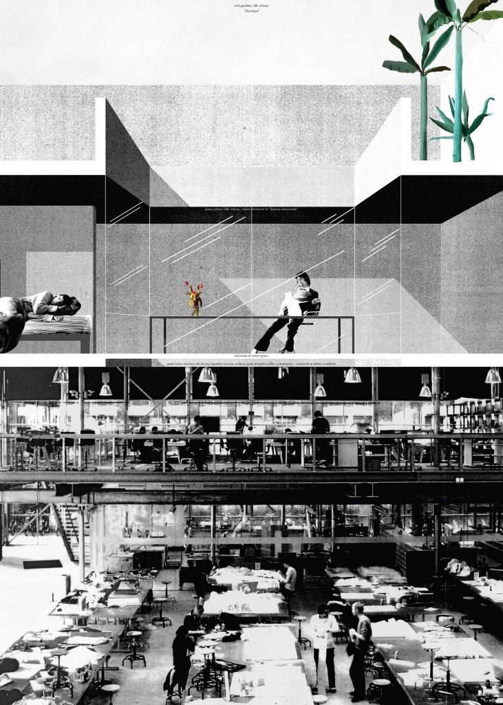 DOGMA (Pier Vittorio Aureli, Martino Tattara) in collaboration with Alice Bulla and Sebastiano Roveroni