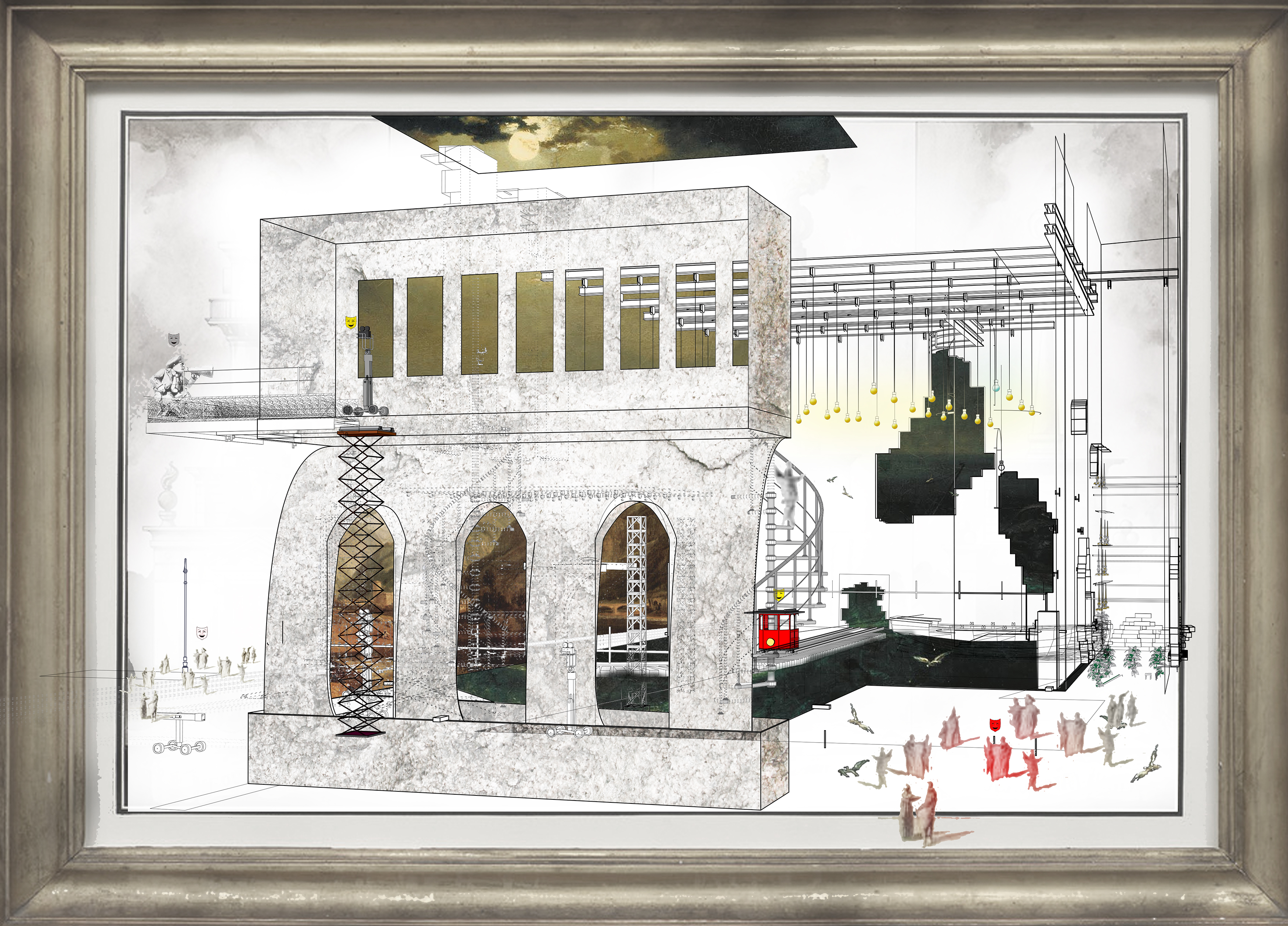 Stefan Jovanovic_Intermediate12_AA School of Architecture