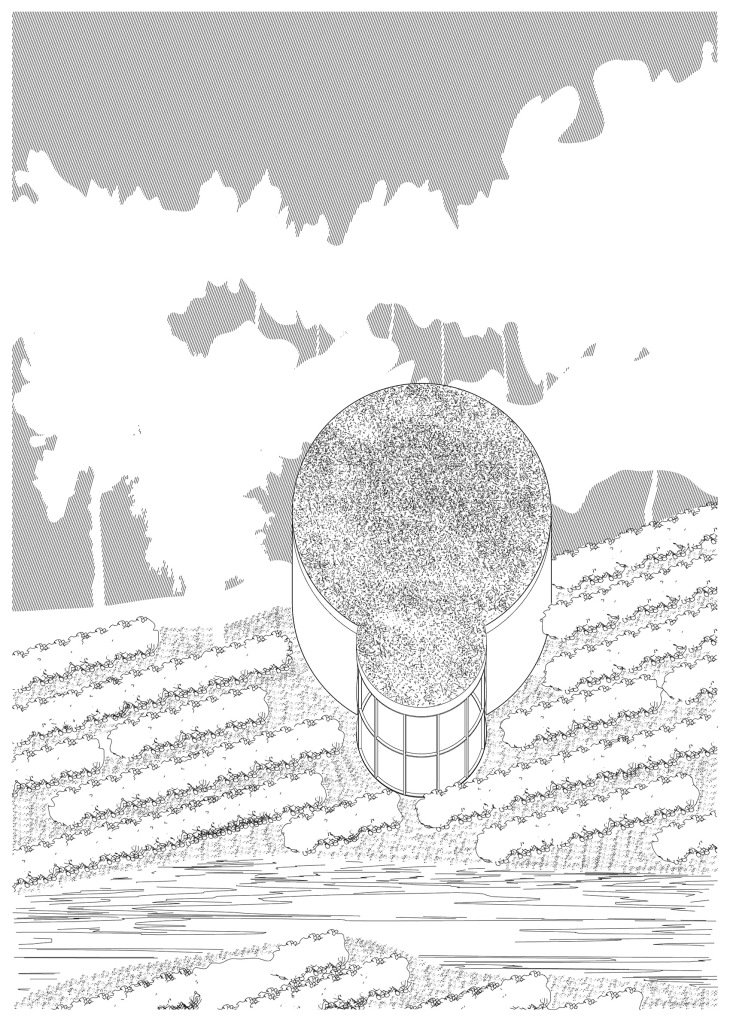Noel Drangu_Intermediate10_AA School of Architecture