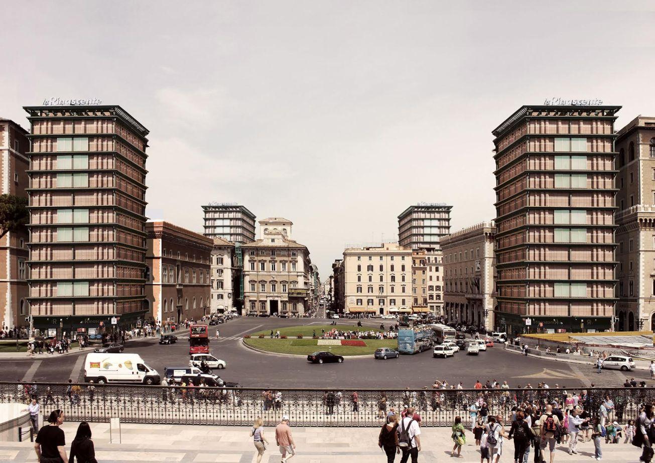 La Fenice_Carlo Prati_La Sapienza University Rome