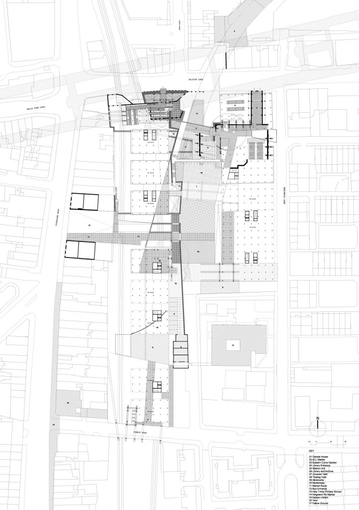 Urban Plan Jon Charles Lopez_Diploma 11_AA School of Architecture