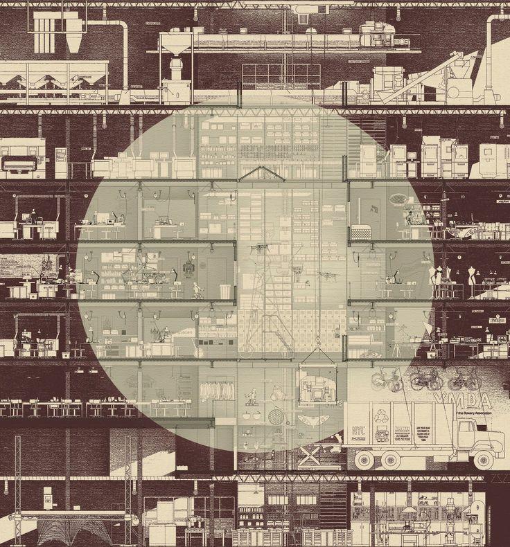 YMBA - Harry Wei + Han Dong Microfactory