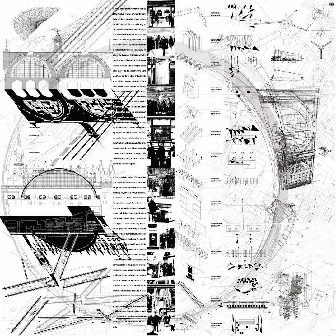 Zipu Zhu High Pass_Intermediate 5_AA School Of Architecture