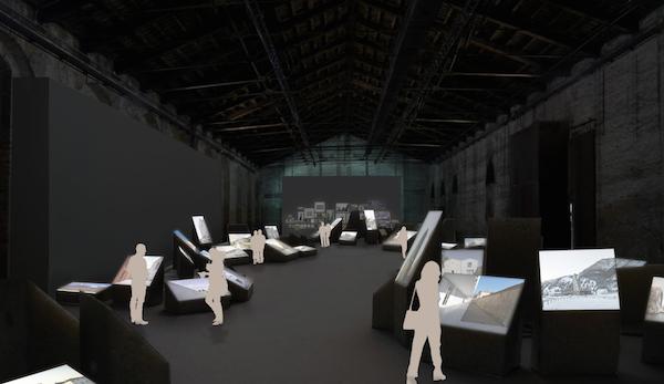Italy Pavilion_Cino Zucci
