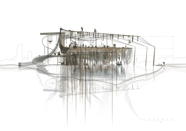 Natasha Rieffel Intermediate3 AA School Of Architecture