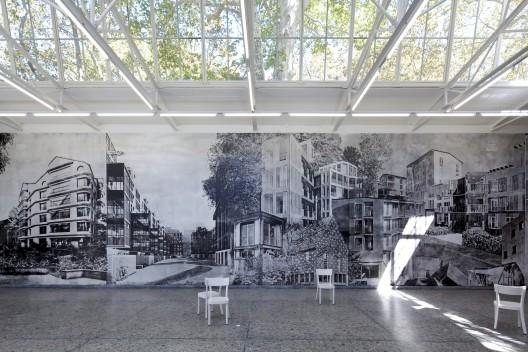 Swiss Pavilion_Hans Ulrich Obrist