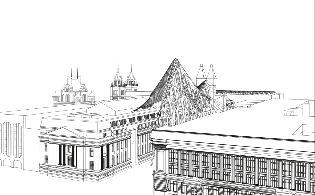 Lara Doud_Intermediate13_AA School of Architecture