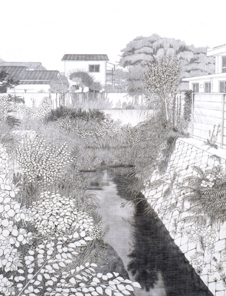 Namerigawa 滑川 2009