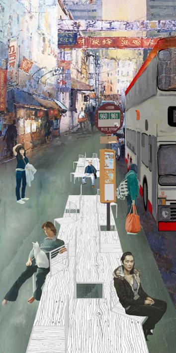 East Kowloon Bench Paul Tse Typa4_1_1000