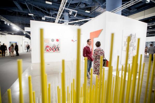Galería Elvira González @ Art Basel Miami
