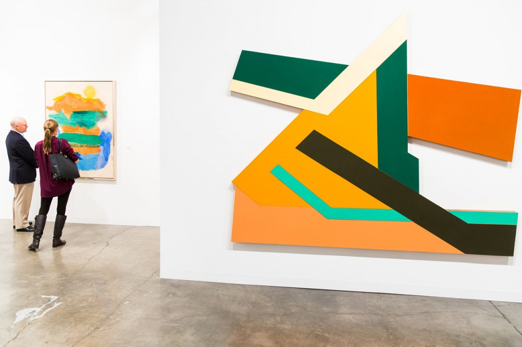 Van Doren Waxter at Art Basel @ Art Basel Miami