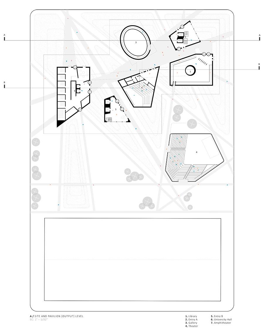 2_Ground Plan
