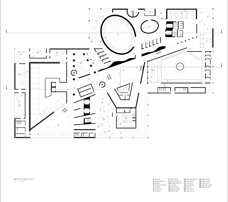 3_Plinth Plan
