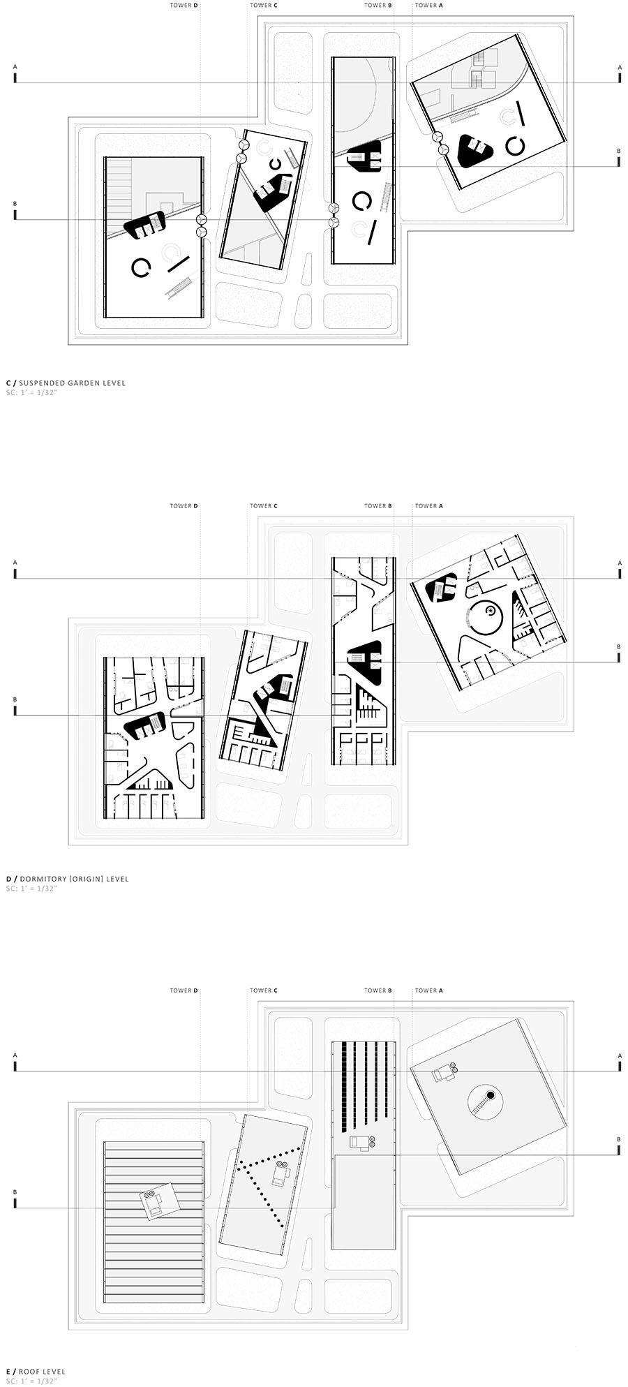 4_Tower Plans
