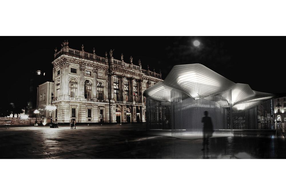 UIA Pavilion