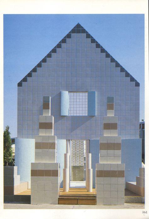 La Casa Aperta_The Open House
