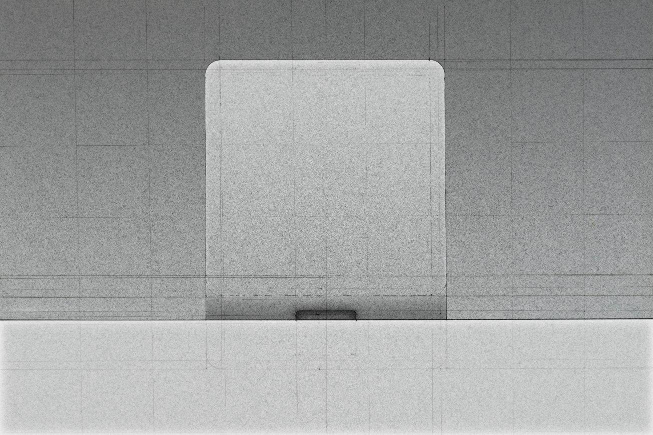 05_cube elevation print