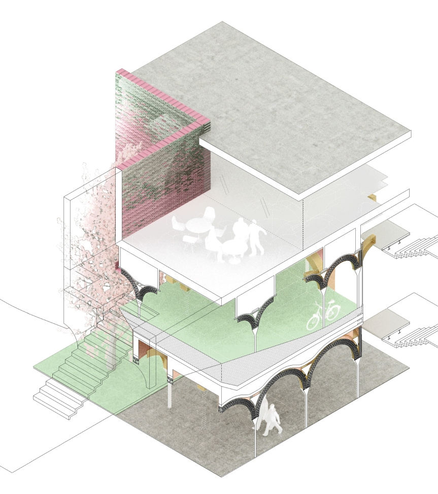 SpacePopular_House_of_Fairytales_04_Structure%20isometric
