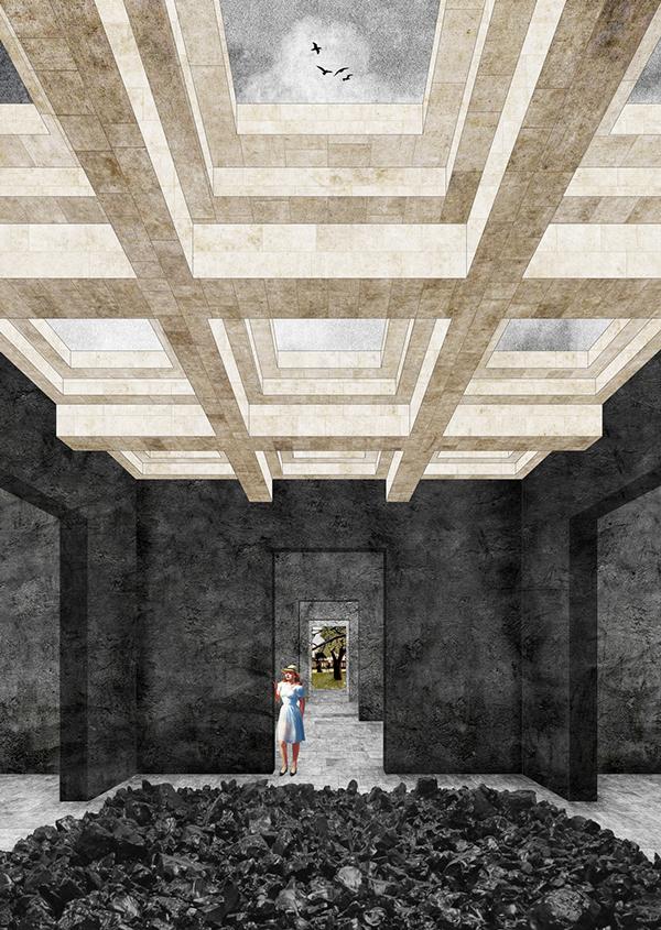 PERPENDICULAR - Guggenheim Museum Helsinki