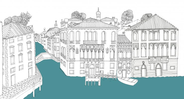 Palazzo (full page) IL Il Sole 24 ore Edizioni