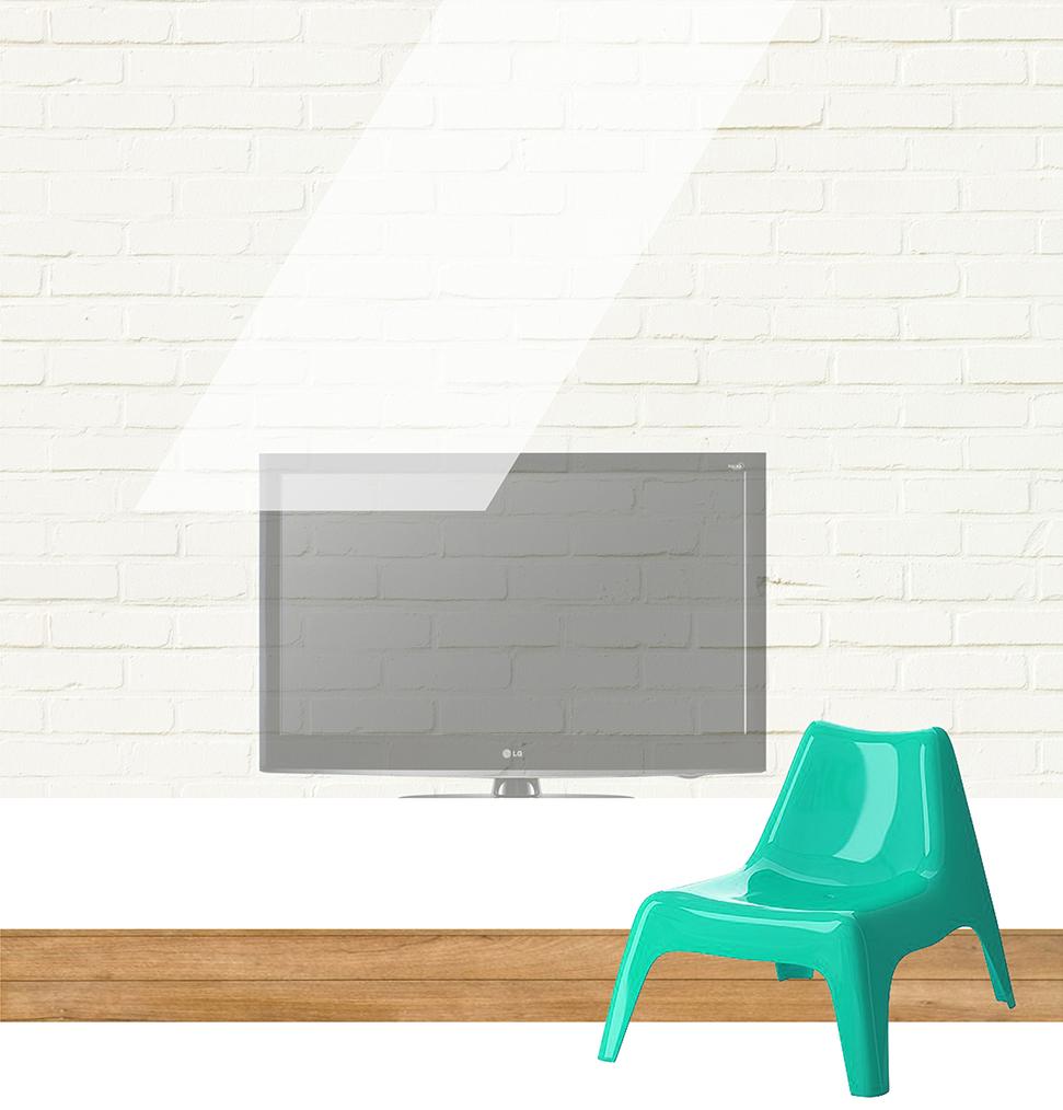 6 tv room