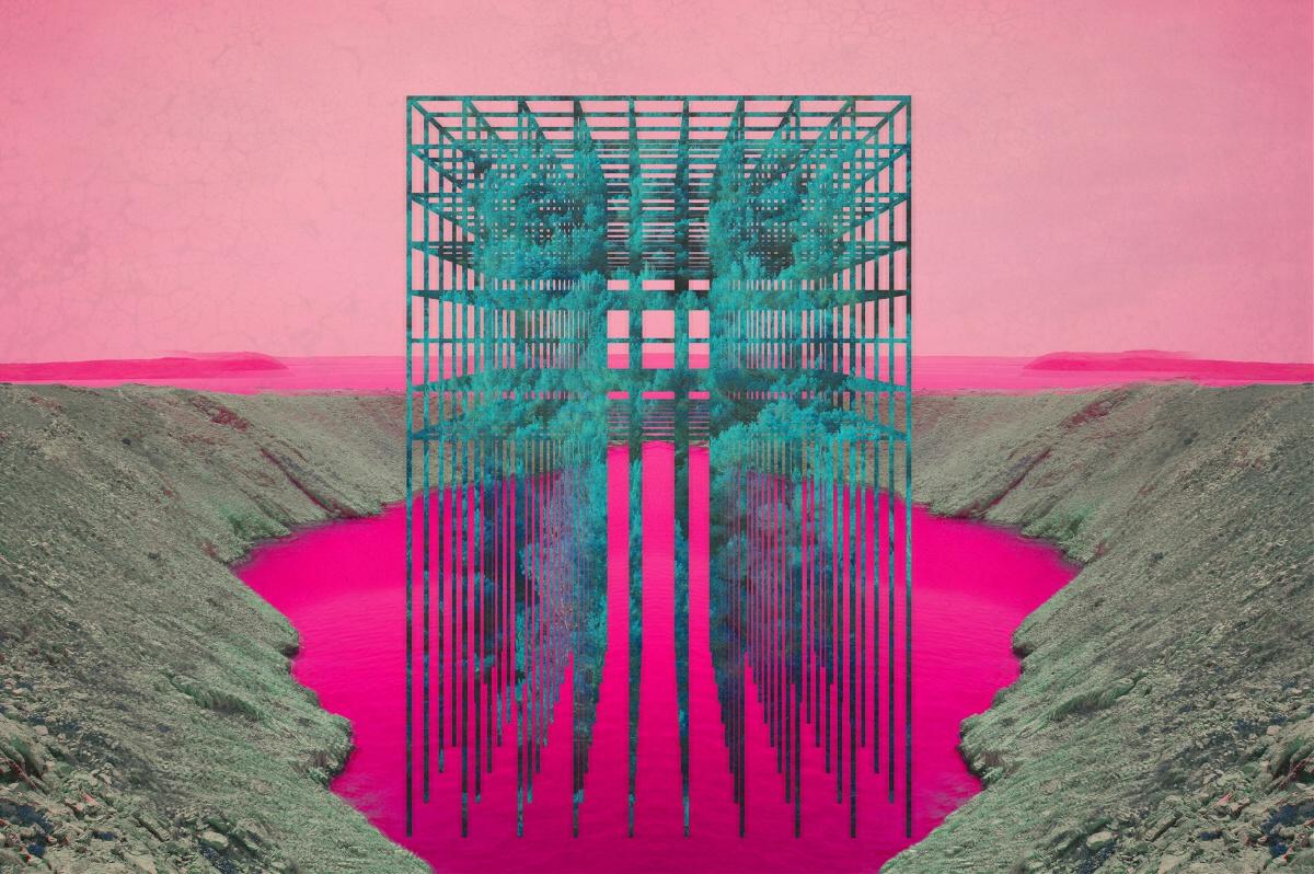 Landscape of Nowhere - Daniele Zerbi - Fuzz atelier - 01