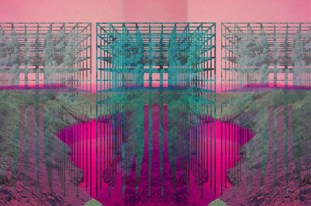 Landscape of Nowhere - Daniele Zerbi - Fuzz atelier - 02