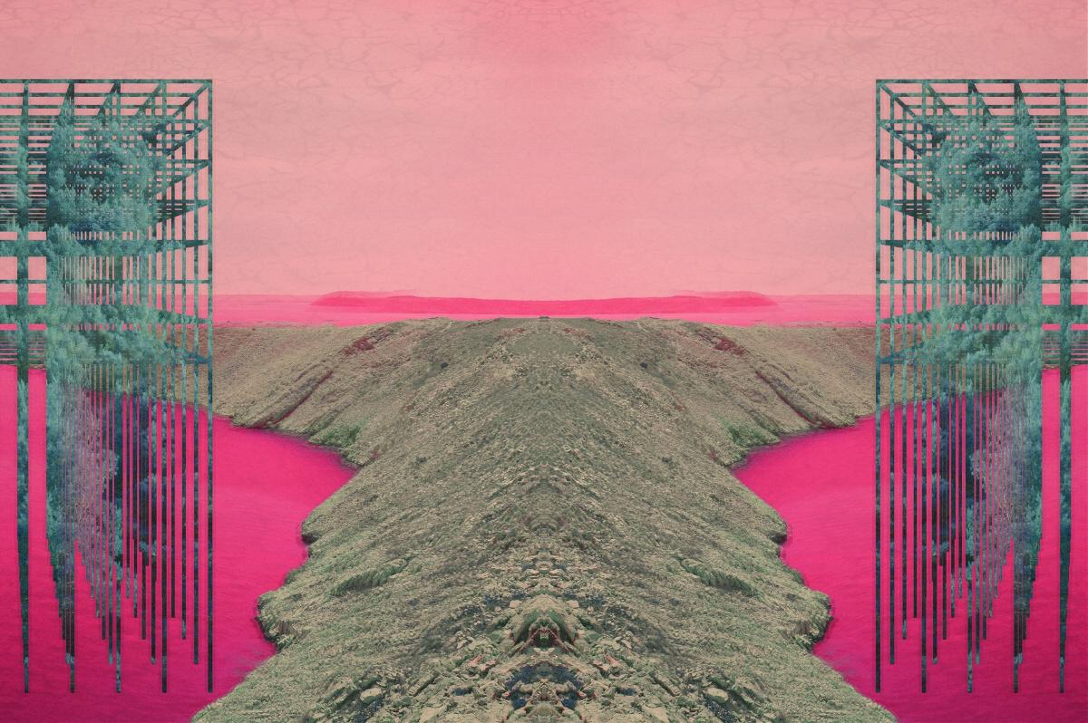 Landscape of Nowhere - Daniele Zerbi - Fuzz atelier - 03
