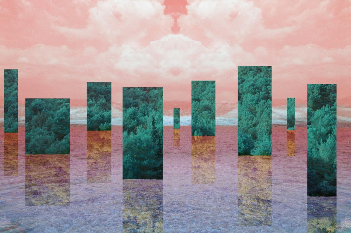 Landscape of Nowhere - Daniele Zerbi - Fuzz atelier - 10-2