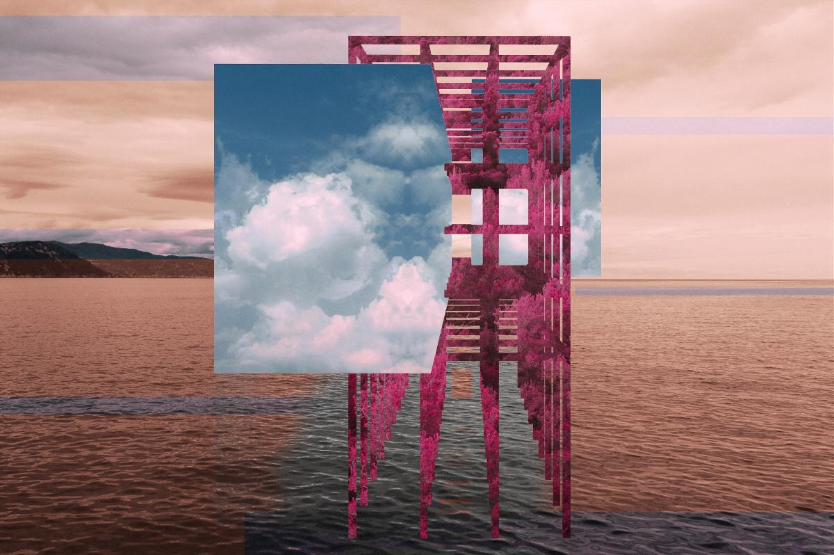 Landscape of Nowhere - Daniele Zerbi - Fuzz atelier - 12-2