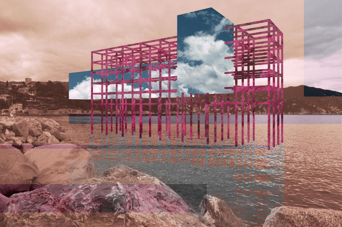 Landscape of Nowhere - Daniele Zerbi - Fuzz atelier - 14-2