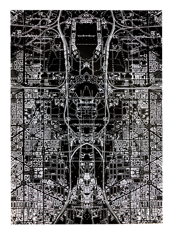 Simmetri,city - Milano_Daniele Zerbi2