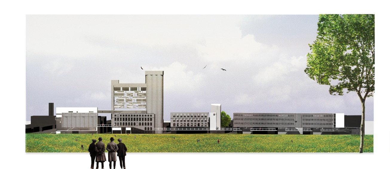 Green belt,Rong Zhao,2014 M.arch Columbia University_3