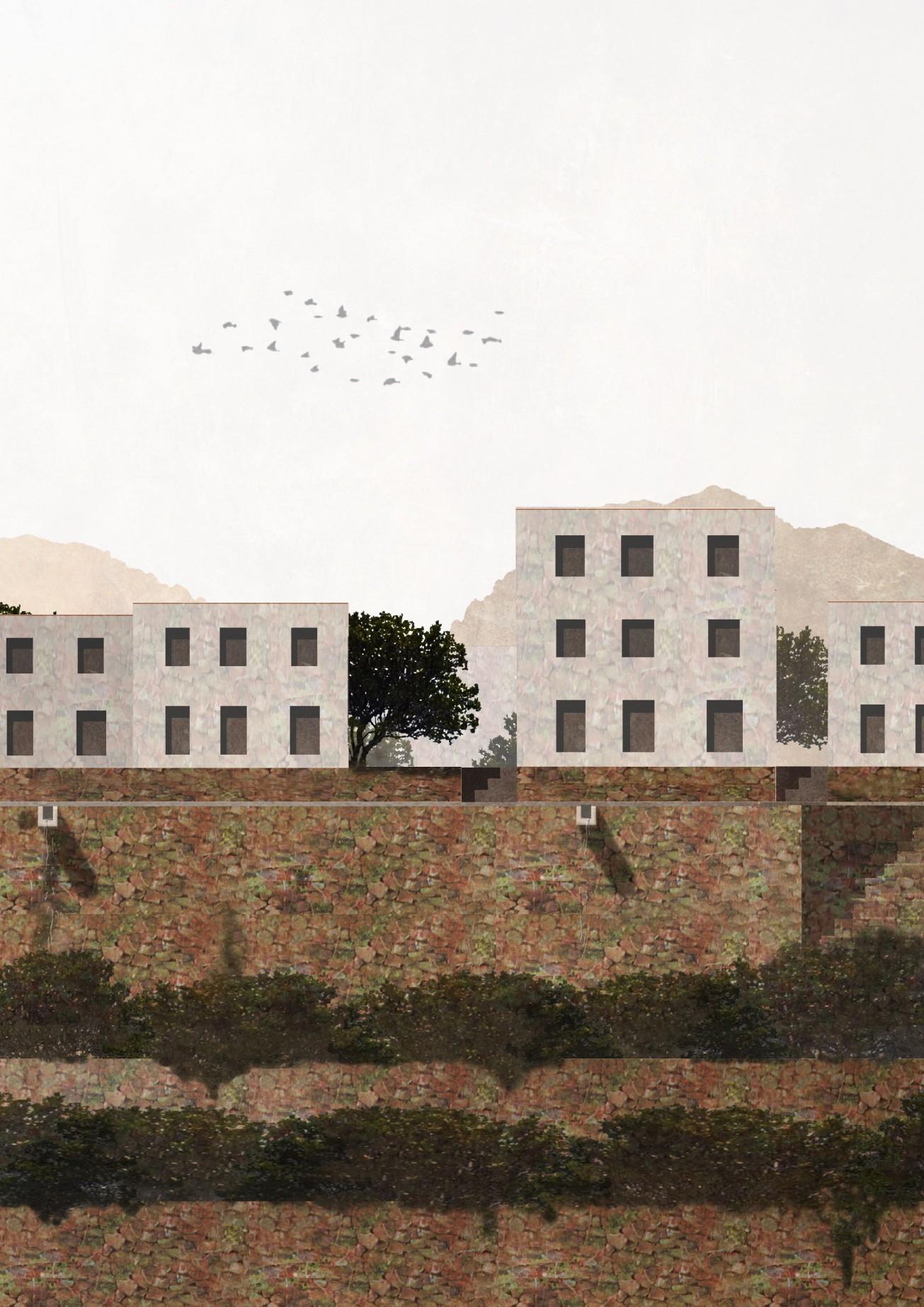Corsica Triptych1_Clément Ringot_Ma2_UCL-LOCI