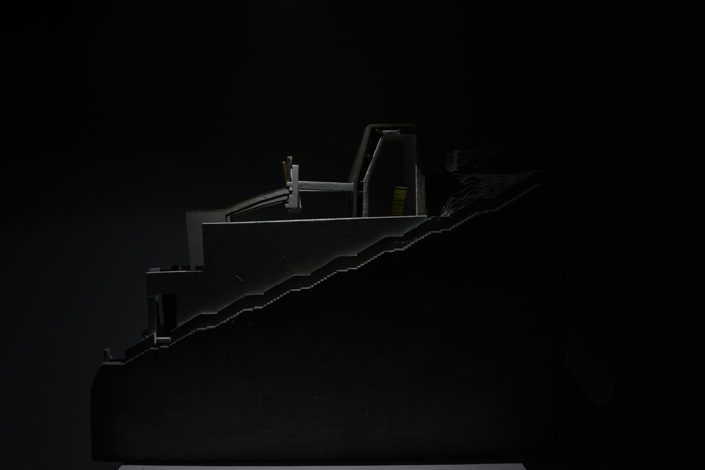 Proposal_Crematorium Model