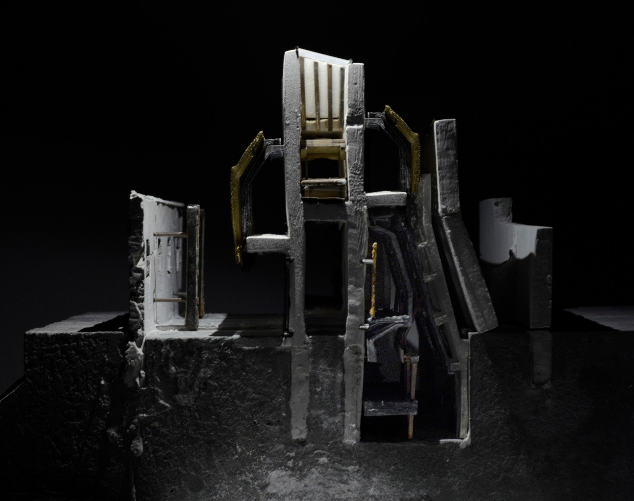 Proposal_Perfumery and Soap Factory_Model