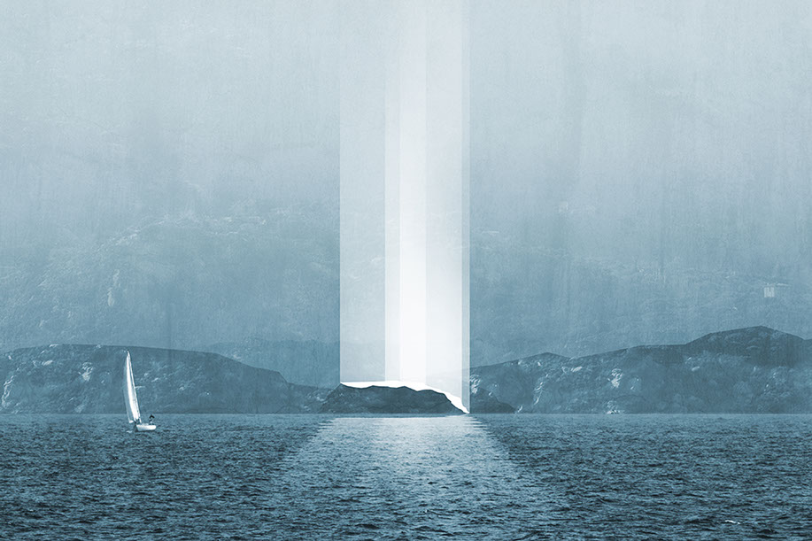 CONCORDIA LIGHTHOUSE COMPETITION - ITALY_GIGLIO ISLAND_WITH VICTOR WICHROWSKI