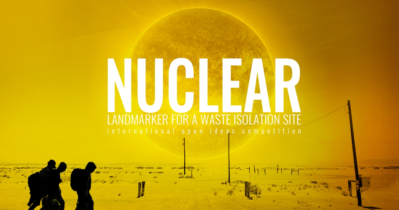 NUCLEAR Official Cover
