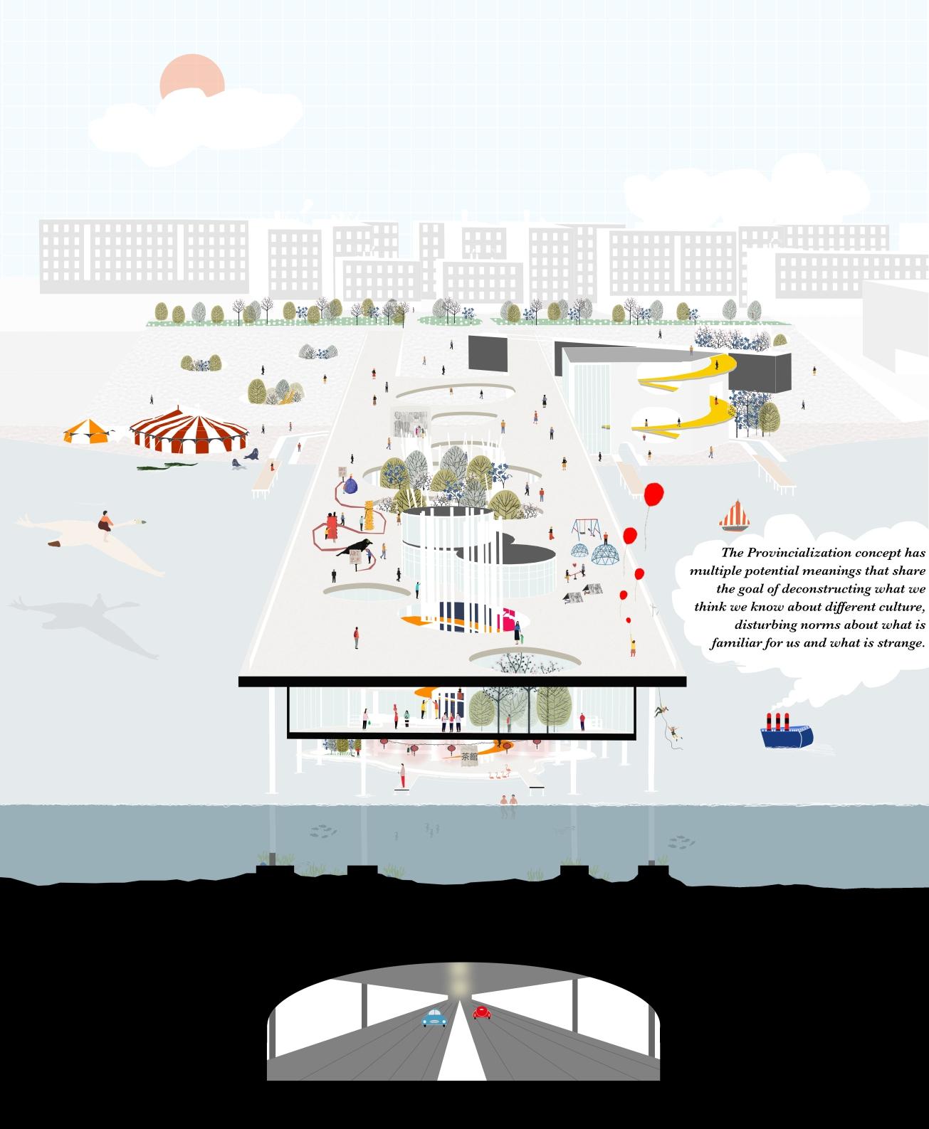 double-perspective-section-1-albertoluca-2015_2016-design-unit-architecture-and-urban-space-master-construction-city-politecnico-di-torino