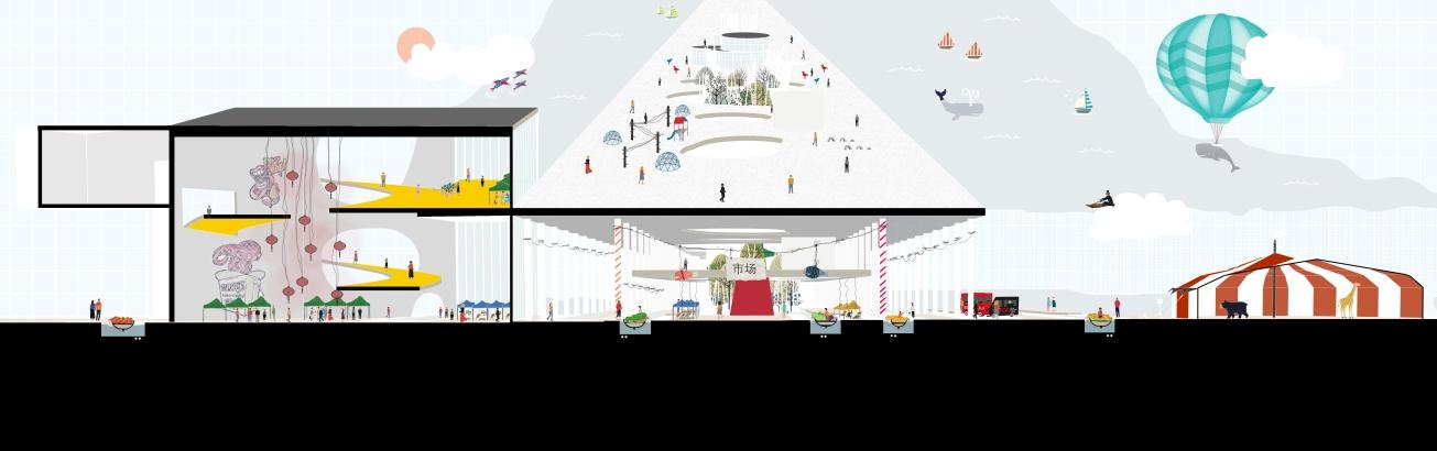 double-perspective-section-2-albertoluca-2015_2016-design-unit-architecture-and-urban-space-master-construction-city-politecnico-di-torino