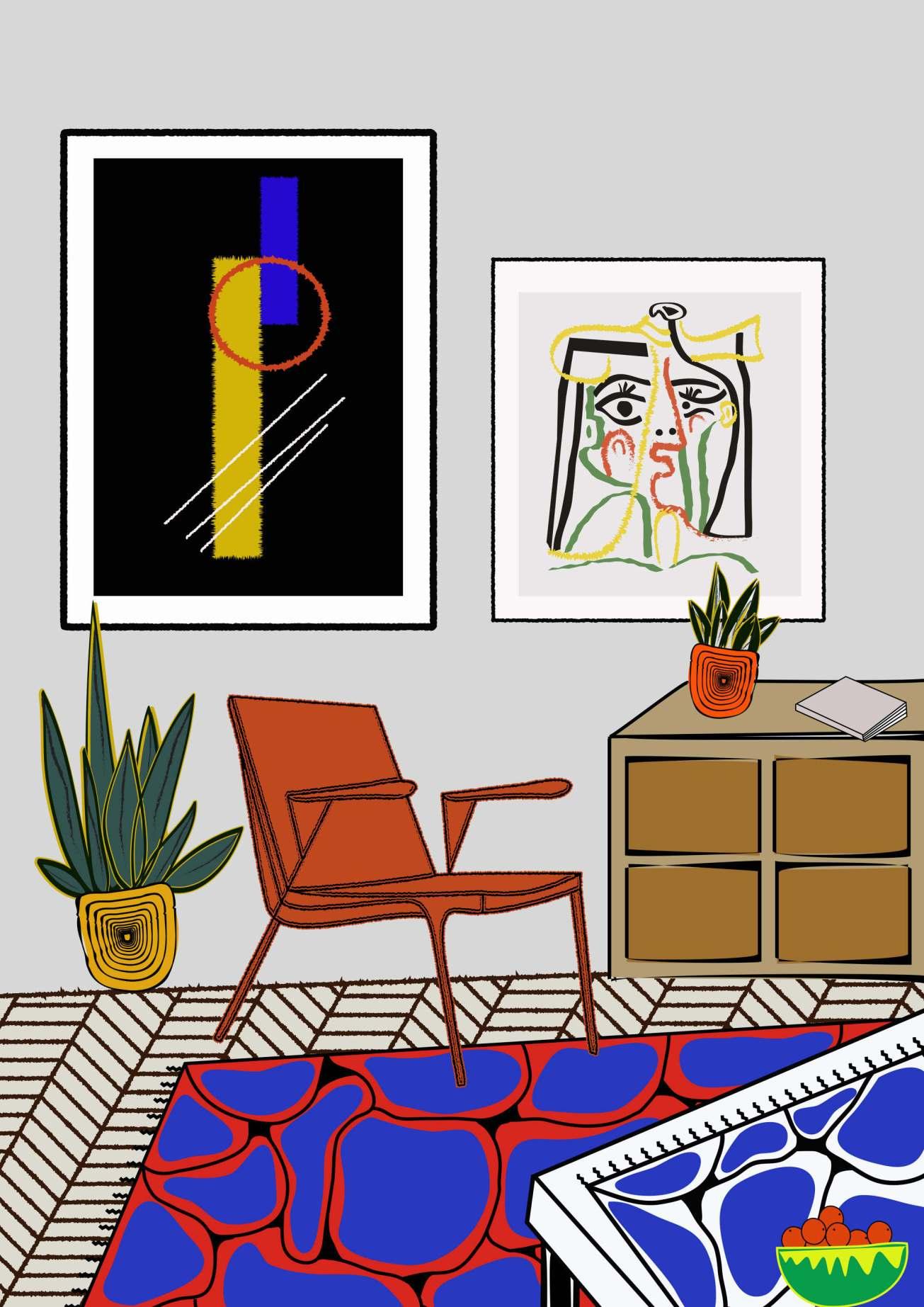 apartamento 2b
