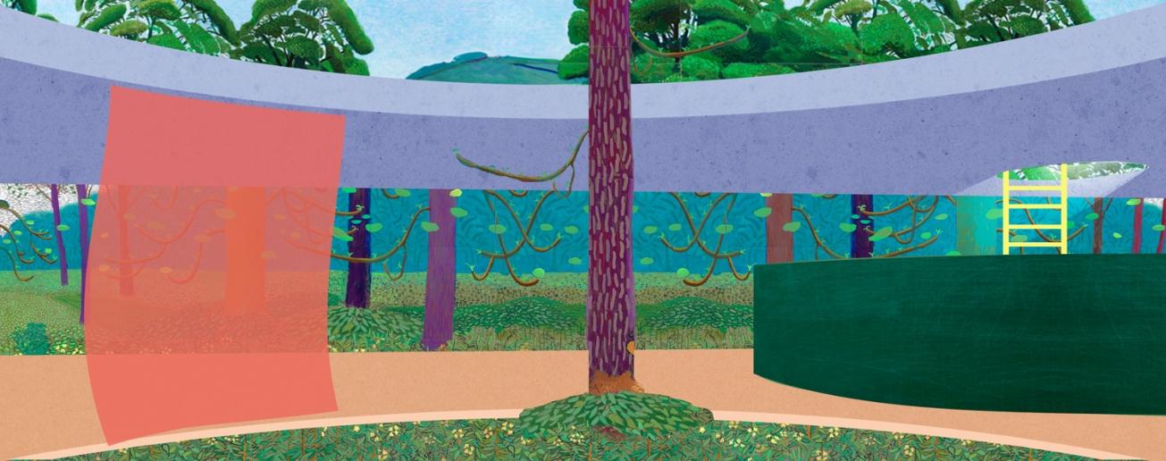 La Floresta Kindergarden - Renovation