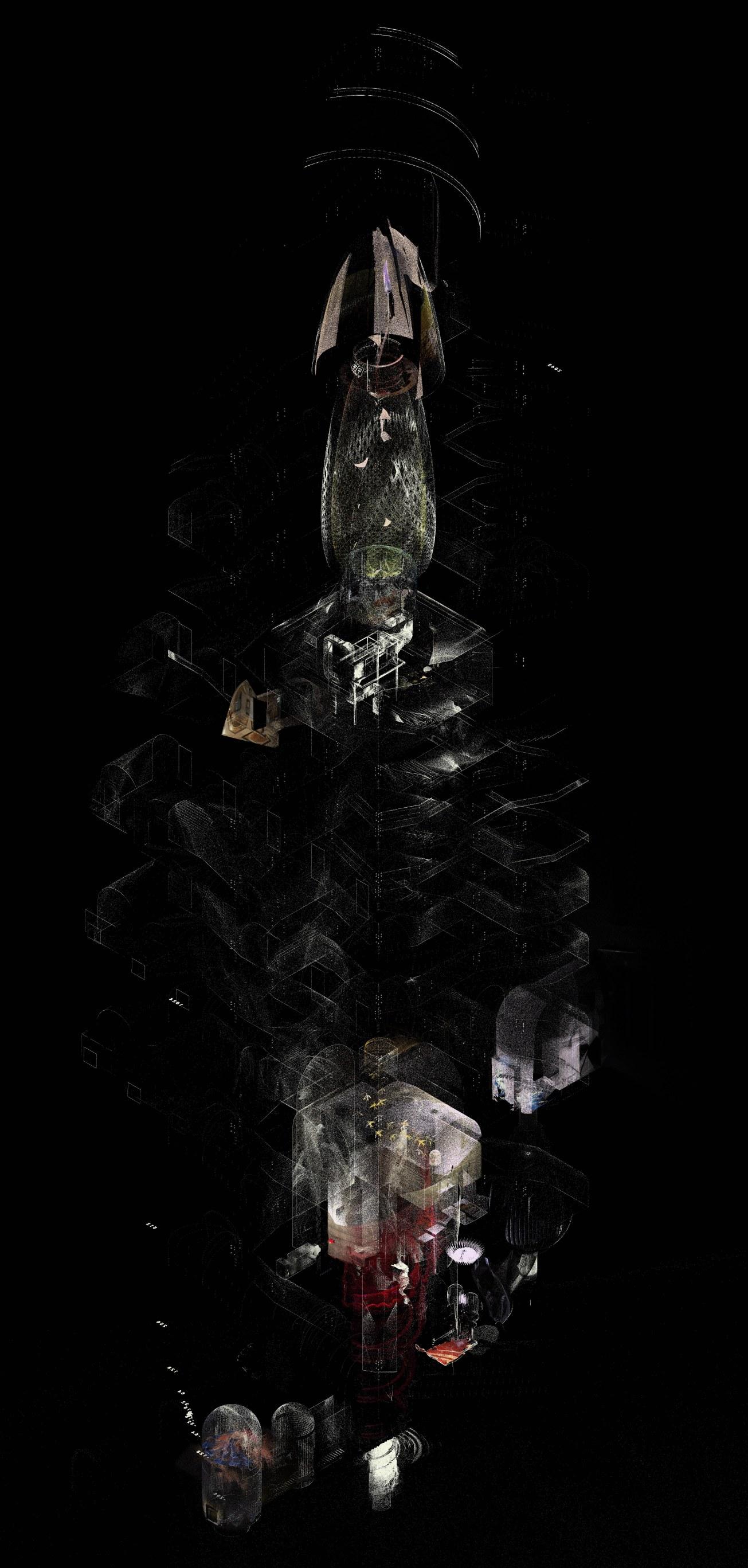 lighthouse-axon