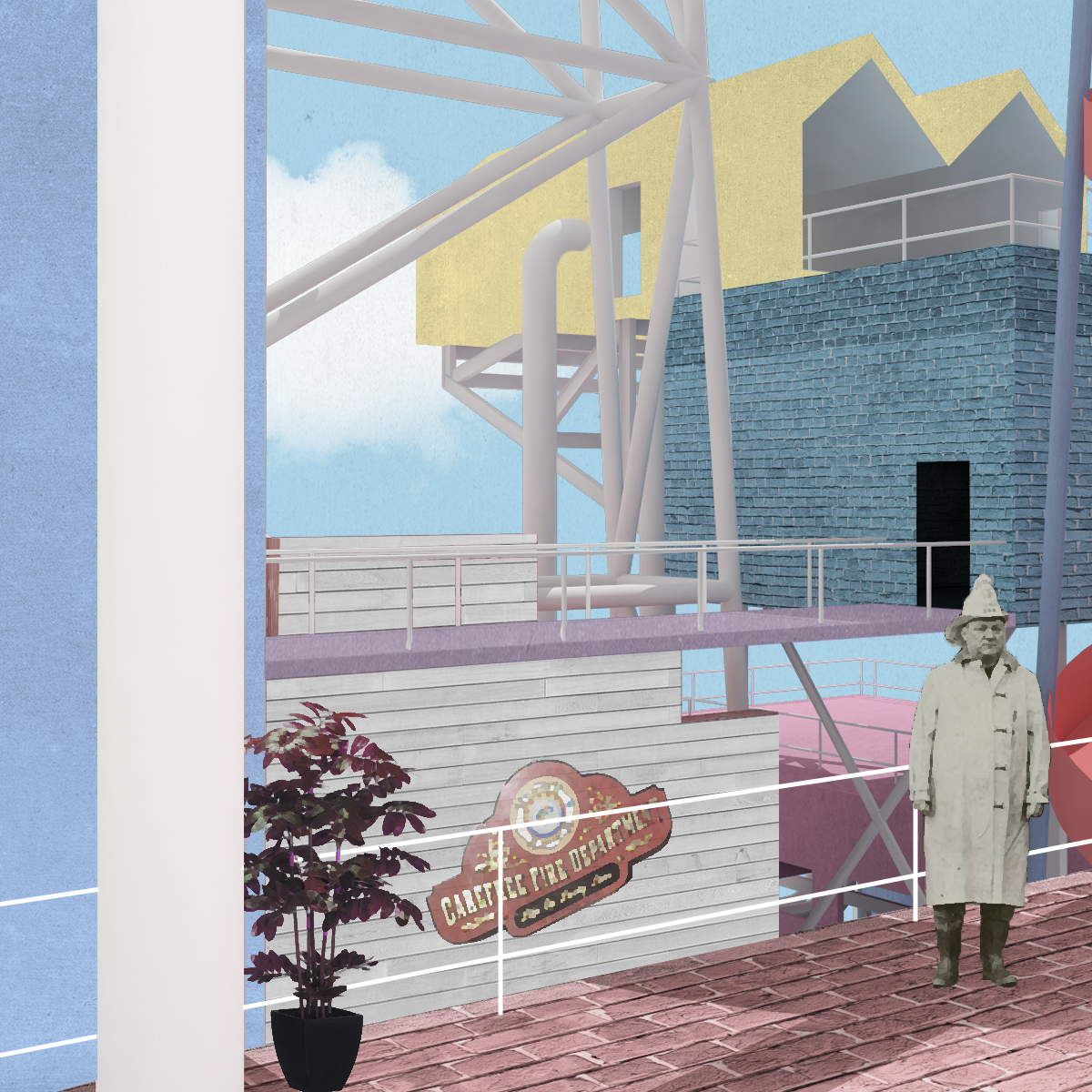 10_I am a Firestation_Public 3_Tomas Tran_UCLA