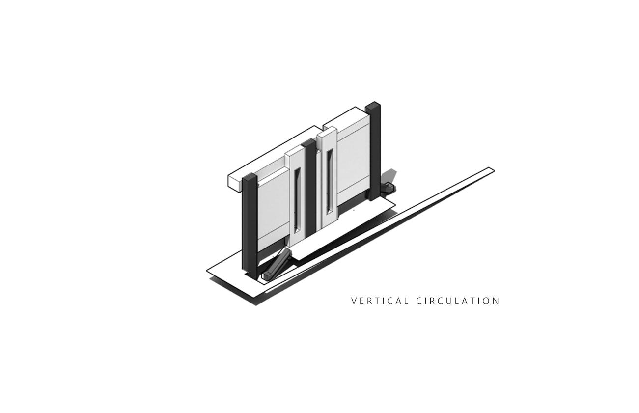 12 Vertical Circulation